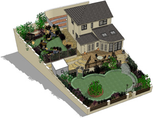 I Want To Buy Garden Design Software Example Case Study